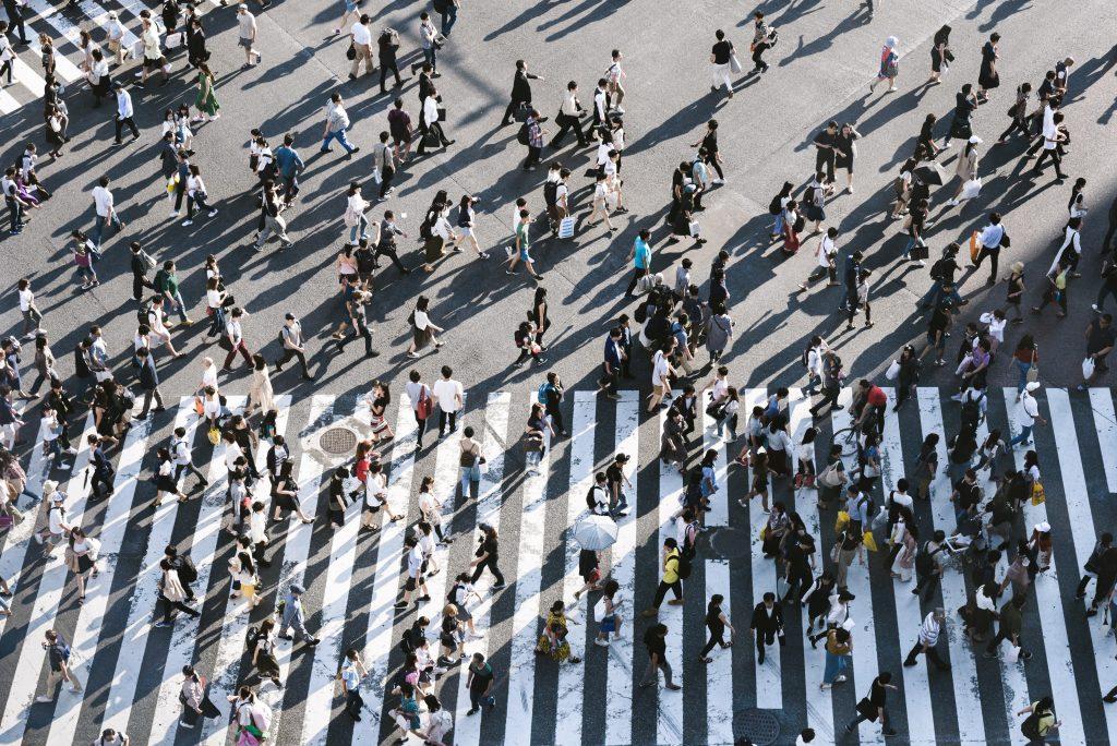 mehr Traffic durch Social-Media