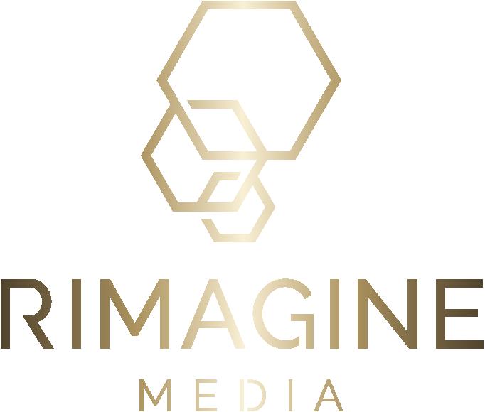 rimagine media Logo